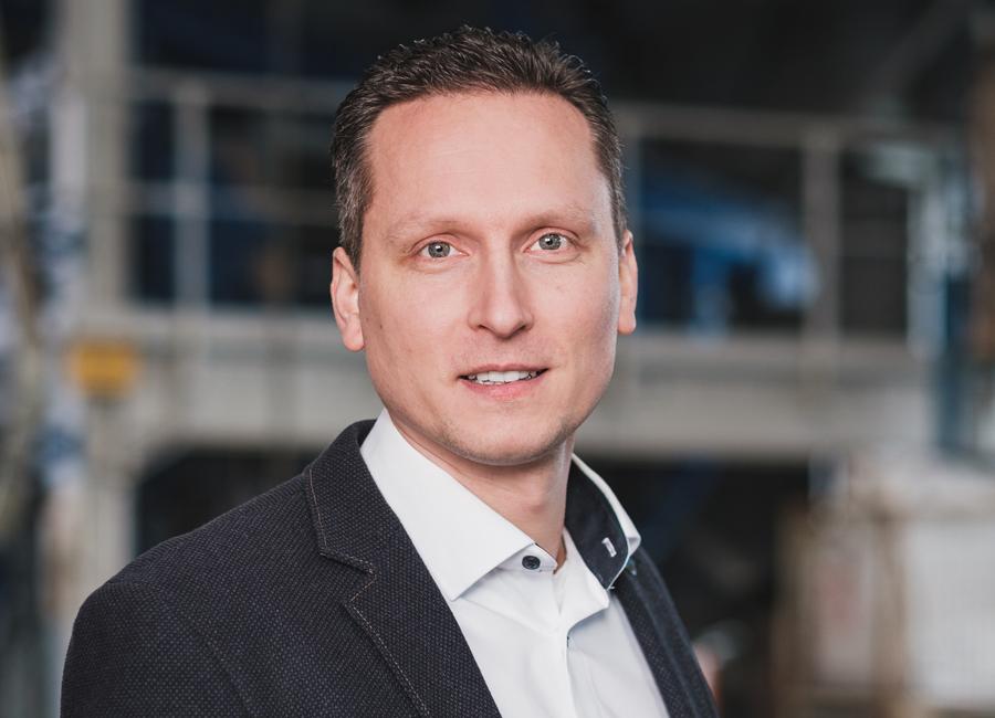Stefan Mittag ist neuer Leiter Technik bei DEBAG