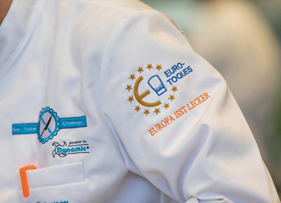 Der Kochwettbewerb für Koch-Azubis wird gemeinsam von Euro-Toques und Dynamic Professional veranstaltet